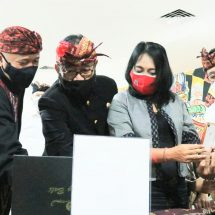 Wagub Bali:Gernas BBI Beri Harapan Baru bagi Bangkitnya UMKM