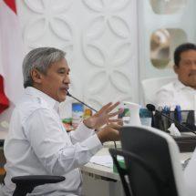 Menteri Trenggono akan Optimalkan Sektor Budidaya Ikan