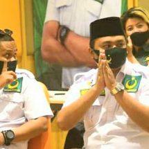 Partai Bulan Bintang Bali Soroti UMKM, Minta Pemerintah Pusat Prioritaskan Bali