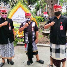 MDA Bali Tugaskan Personel Pasikian Pacalang Dalam Operasi Yustisi Satgas Penanganan Covid-19
