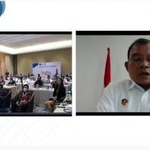 BSSN dan Huawei Gelar Lokakarya Honeynet Project di Bali