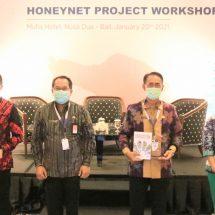 Perkuat SPBE, Pemprov Bali Sambut Baik Penyelenggaraan Workshop BSSN