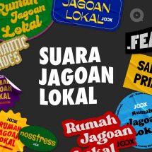 JOOX Perkuat Kolaborasi dengan Musisi Jagoan Lokal dan Luncurkan Fitur 'Radio' untuk Dukung Industri Kreatif Indonesia