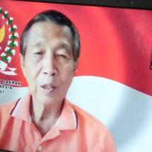 Reses Dr. Mangku Pastika, Petani Sidan Harapkan Bantuan Bibit Ikan