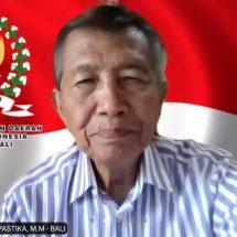 Reses Dr. Mangku Pastika, M.M., Atasi Sampah, Tiap Desa (Adat) Harus Punya TPST