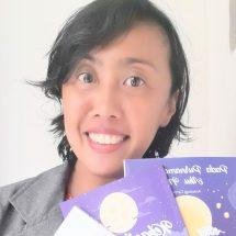 Dr. Gayatri Bersama Mahasiswa UNR Rilis 5 Buku Antologi Cerita Pendek