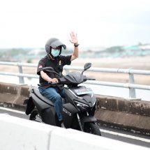 Irit Biaya 25 Persen, PLN UID Bali Ajak Masyarakat Gunakan Kendaraan Listrik