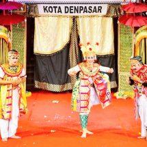 Pendataan Kesenian di Kota Denpasar, Catatkan 378 Kesenian Tua, Klasik dan Sakral