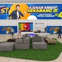 Tawarkan Beragam Promo Menarik, FIFGROUP FEST Hadir Untuk Warga Bali