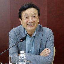 Sukses Pertahankan Keberlangsungan Bisnis, Pendiri Huawei Sampaikan Strategi dan Pentingnya Kolaborasi Global