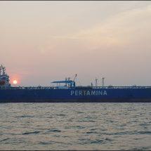 Pertamina International Shipping (PIS) Berhasil Selamatkan Dua Kapal Milik Indonesia