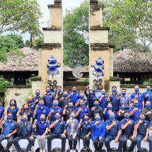 Pengurus DPW Partai NasDem Bali 2021-2024 Disahkan, Julie Laiskodat: Saya Nggak Mau Lama-lama, Banyak Kader yang Berpotensi