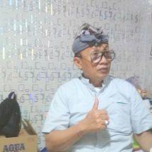 Ketua Organda Bali: DPP Prioritaskan Sopir Angkutan Umum Dapat Vaksinasi Covid-19