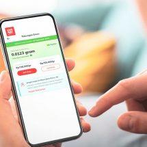 Sinergi Inklusi Keuangan LinkAja dan Pegadaian, Digitalisasi Produk Pegadaian di Aplikasi LinkAja