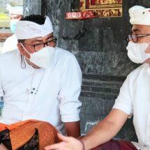 Jumat Ini, IGN Jaya Negara – Kadek Agus Arya Wibawa Dilantik Jadi Walikota dan Wakil Walikota Denpasar