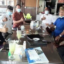 Menjadi Pusat Kajian Ilmu Manajemen yang Bermutu, Prodi MM Unwar Kerja Sama dengan Perbarindo Bali