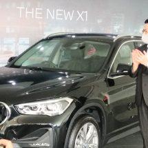 Launching di Bali, New BMW X1 Hadir Menjawab Kebutuhan Pelanggan