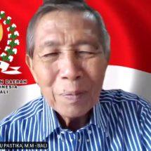 Reses Dr. Mangku Pastika,M.M., Meski Minim Sawah, Bangli Miliki Andalan Danau dan Perkebunan