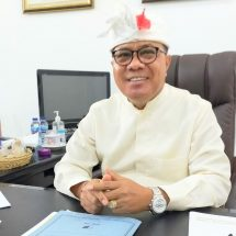 Made Suarta: UPMI Bali Buka PMB Untuk Tingkat SMA/SMK se-Bali, Gelombang Pertama Januari-April 2021