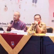 TPID Karangasem Bentuk Neraca Pangan, Jaga Pasokan dan Kelancaran Distribusi