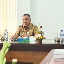 HLM TPID, Dorong Jembrana Kembangkan IndustriPengolahan dengan Hilirisasi Produk Pertanian