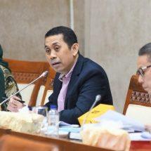 Komisi XI DPR Belum Setujui Holding Ultra Mikro