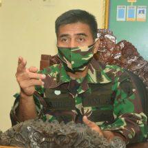 Kapendam Udayana: Melalui TMMD, Upaya TNI Tingkatkan Kesejahteraan Rakyat
