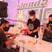 Catat Tanggalnya, Astra Motor Bali Kembali Gelar Honda Matic Power Competition Seri Ketiga