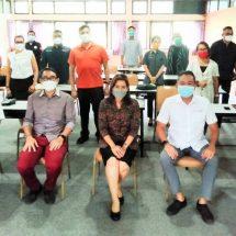 BMF Imbau Pelaku Industri MICE dan Spesial Event di Bali Dilibatkan dalam Pemulihan Pariwisata