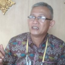 Ketua Komisi II DPRD BaliOptimis Pariwisata Bali Segera Dibuka