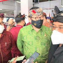 Trisno Nugroho: Merchant QRIS di Bali 200 Ribu Lebih