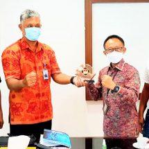 I Wayan Udayana Jadi Ketua Umum PERKEMI Bali