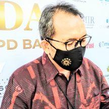 Trisno Nugroho: Inflasi Bali Lebih Rendah dari Nasional