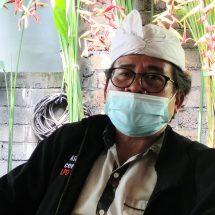 Drs. Cendikiawan: Peduli Warga Terdampak Covid, LPD Bantu Sembako dan Beri Relaksasi