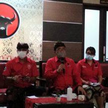 HUT ke-48, PDI Perjuangan Gelar Lomba Barista Kopi dan Mixologi Arak Bali