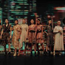 Rumah Mode BARLI ASMARA Gelar Koleksi Terbaru Pret-a-porter Pada Virtual Fashion Show 'Nocturnal Hours'