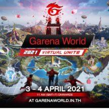 Garena Akan Gelar Esports Terbesar di Asia Tenggara!