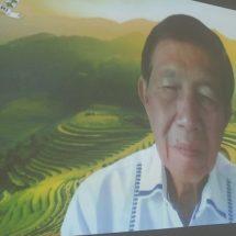 Penyerapan Aspirasi Dr. Mangku Pastika: Dorong Berdayakan Berbagai Potensi SDM untuk Membangun (Pertanian) Bali