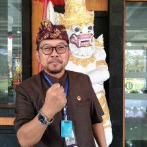 Bali Inflasi 0,84 Persen, Lebih Rendah dari Nasional