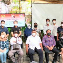 Multi Peran Wartawan dalam Kesiapsiagaan Penanggulangan Bencana di Bali