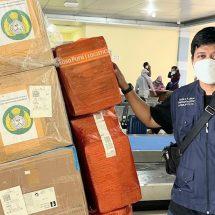 PABOI dan PDEI Kerahkan Tim Medis Bantu Korban Bencana NTT