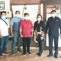Polda dan DPRD Bali Berkomitmen Jalin Sinergitas
