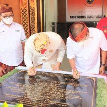 Pertamina Dukung Penguatan Adat dan Budaya Bali