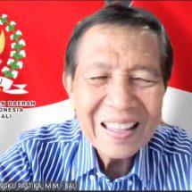 Reses Dr. Mangku Pastika,M.M.: Belajar dari Tiongkok, Alam Itu Harus Diolah dengan Bagus