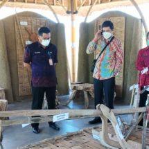 Bumdes Desa Kesiman Kertalangu Jadi Contoh Bumdes Berinovasi Tingkat Nasional