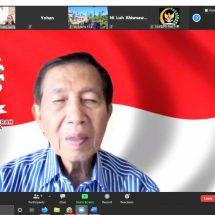 Reses Dr. Mangku Pastika, Porang Bisa Jadi Andalan Ekonomi Bali