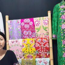 Mitra Binaan Pertamina Dukung Implementasi SDGs dan ESG dengan Lestarikan Kebaya Sebagai Identitas Kebanggaan Perempuan Indonesia
