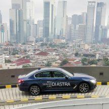 BMW Astra Roadshow Berikan Penawaran Khusus di Sepuluh Kota