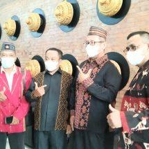 Flobamora Bali Gelar Malam Apresiasi Donasi Bencana Siklon Seroja di NTT