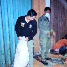 Tim Yustisi DenpasarIngatkan Pengunjung dan Pemilik Usaha Terapkan Prokes